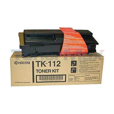 KYOCERA MITA FS-720 TONER BLACK